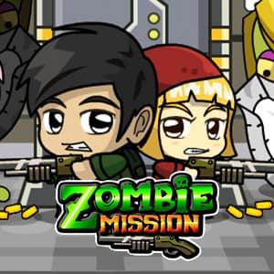 Zombie Online Spiel
