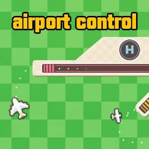 Airport Spiel