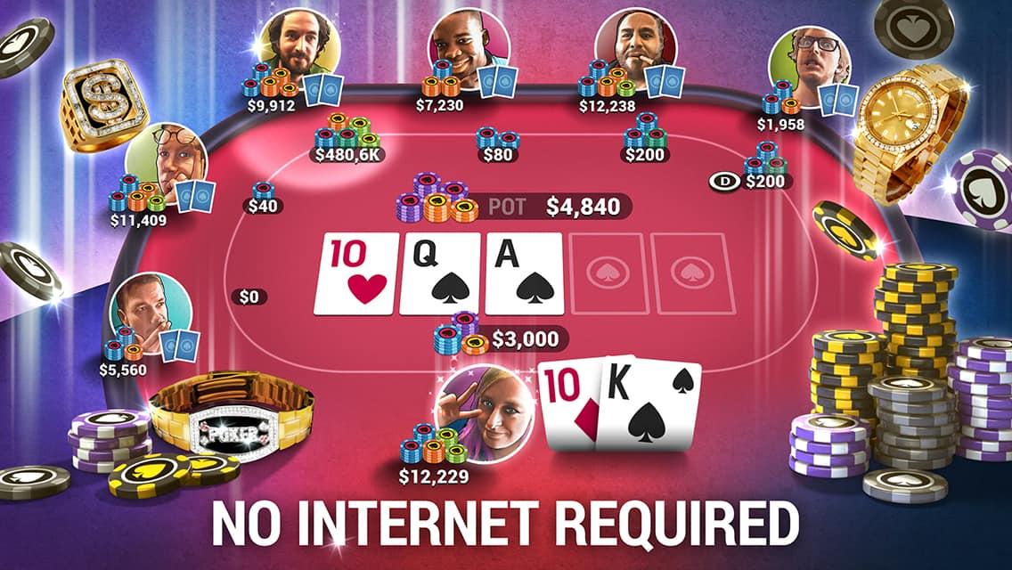Online Spiele Poker
