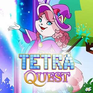 Tetra Spiel