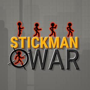 Stickman Kampf Spiele
