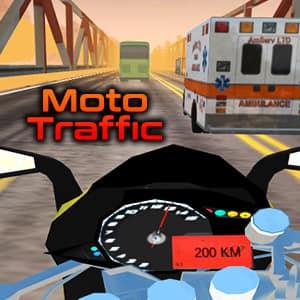 Traffic Spiele