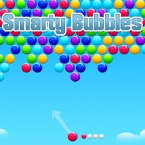 Jetzt Spielen Smarty Bubbles