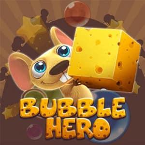 Neue Bubble Spiele