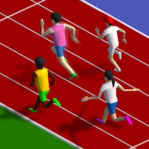 Spiele Rennen